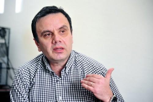 Зоран Димитровски разрешен од позицијата одговорен уредник на Фокус