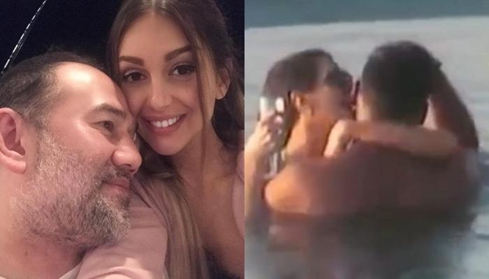 Кралот на Малезија се разведе по секс скандалот на неговата сопруга во базен, а сега не го признава детето кое е копија на него (ФОТО)