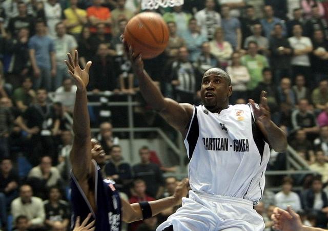 Загина кошаркар кој играше за Партизан и во НБА лигата