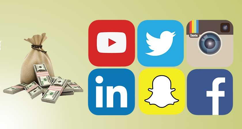 Вртоглави цени: Еве колку заработуваат инфлуенсерите на социјалните мрежи