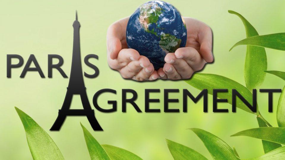 Кина и Франција го поддржуваат Парискиот договор