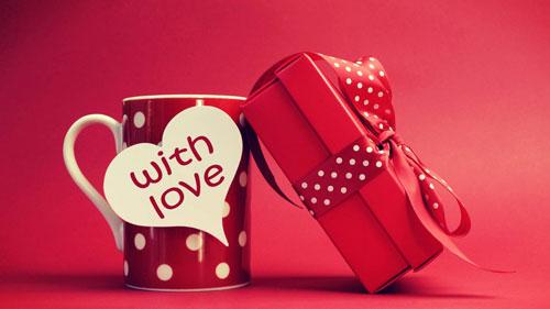 Како да изберете подарок за вашиот сакан?