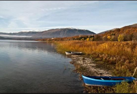 Зголемен водостојот на Преспанското и Дојранското Езеро