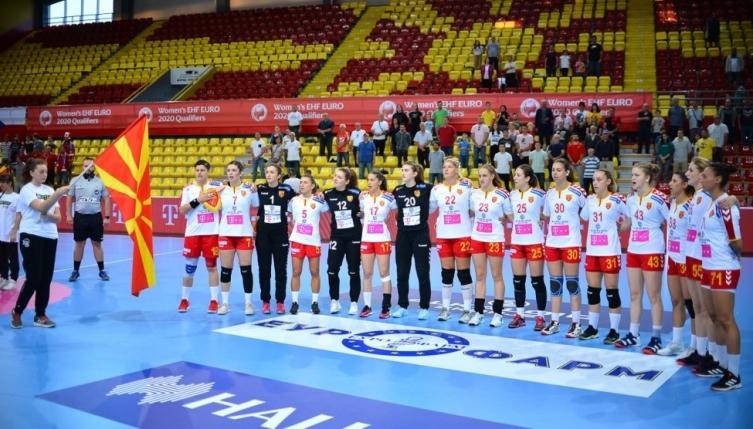 Македонија настапот во Анталија го почна со реми против Италија