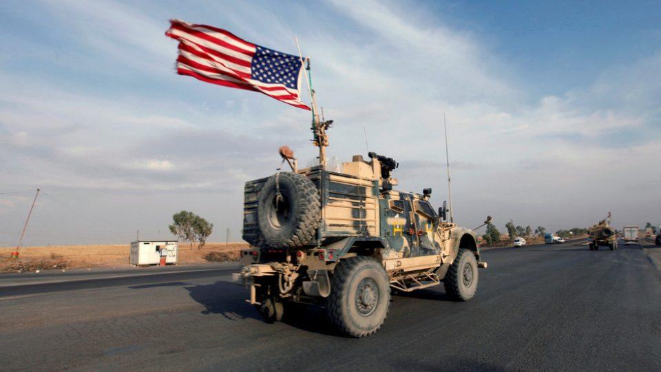 Генерал МекКензи: Американските сили во Сирија ќе ја продолжат борбата против ИД