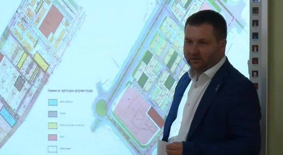 Богдановиќ ќе гради паркови, Марин и Темелковски немаат слух за граѓаните, си тераат по старо