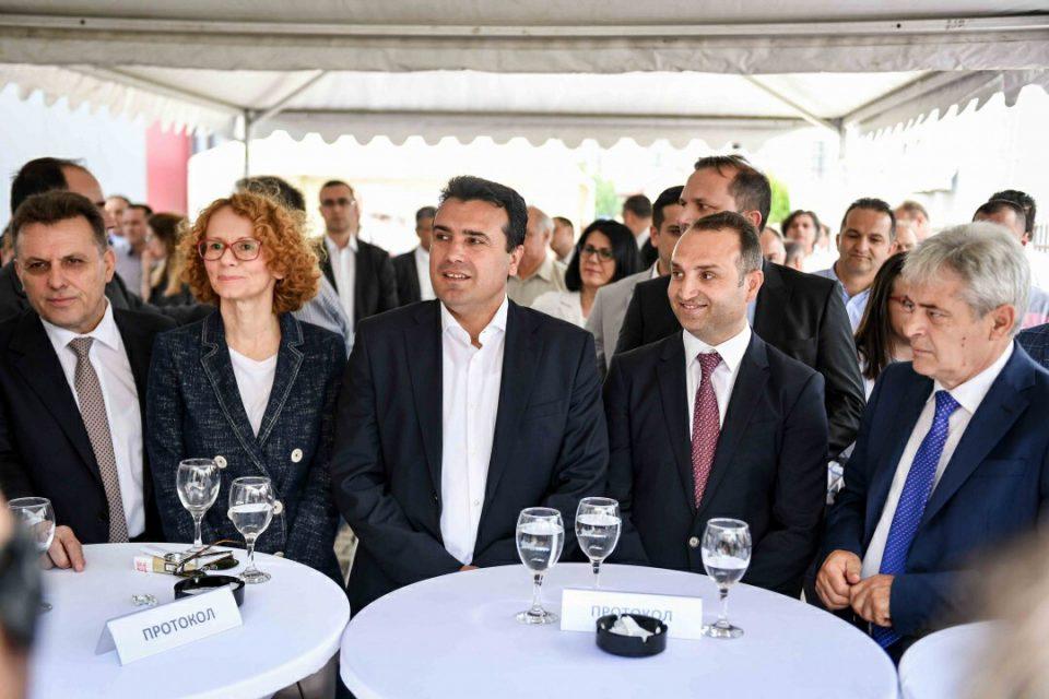 """""""Инфомакс"""": Уапсениот македонски државјанин во Србија, другар на Заев и Ахмети"""