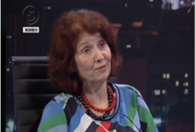Силјановска Давкова: СЈО е страшен пораз на правната држава, а ветингот е признание дека судството е потонато