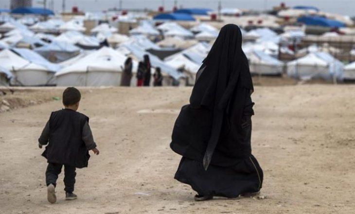 Седум деца и четири жени од Македонија се наоѓаат во сириските кампови