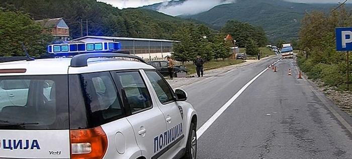 Неофицијално: Едно лице загина во тешка сообраќајка на патот Неготино – Демир Капија