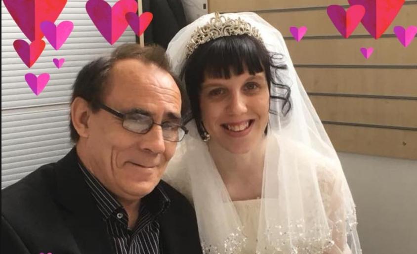Го нарекуваат педофил, а тој тврди дека во љубовта сè е дозволено: Сите се шокирани од овој пар (ФОТО)