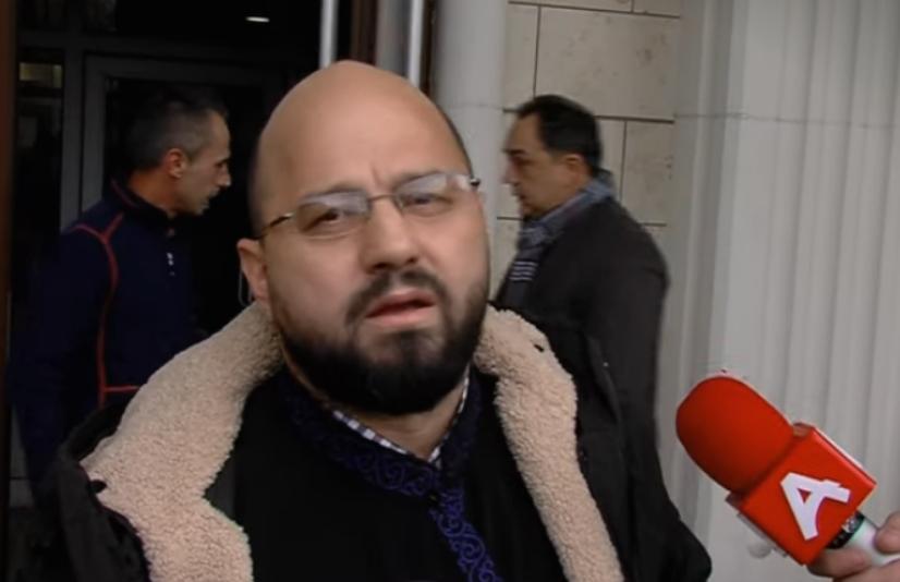 Свештеникот Стојчев бара отштета од таткото на Боки 13 – три години немав ниту една крштевка или венчавка