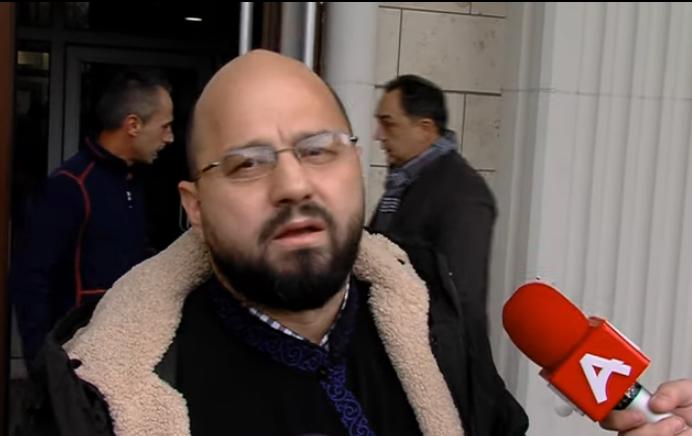 Свештеникот Стојчев: Правдата задоволена, продолжуваме со нормален живот