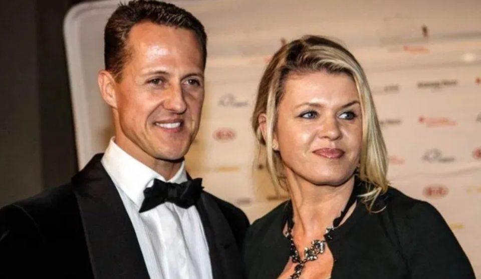 """Сериозни обвинувања кон сопругата на Шумахер: """"Не дава никој да го види, се плаши дека ќе биде откриена вистината""""!"""
