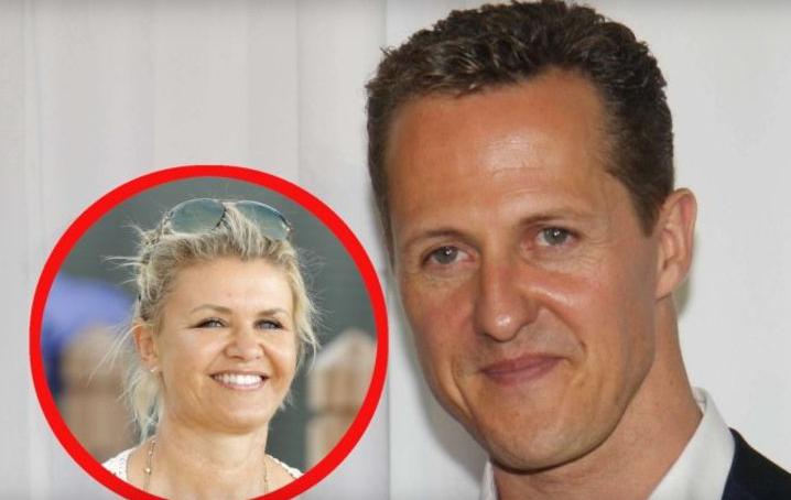 Сопругата на Шумахер го прекина молкот шест години по несреќата