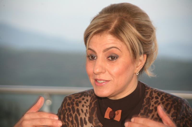 Разрешена турската амбасадорка во Македонија