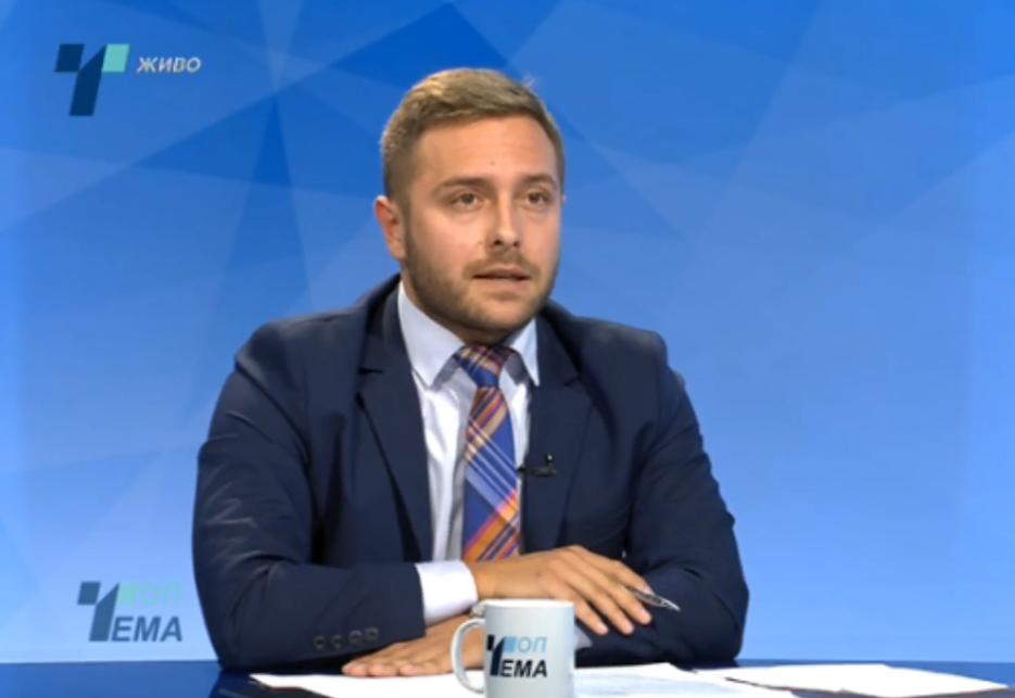 Арсовски кон Деспотовски: Вие се сликавте со сите апликанти, ги доделивте грантовите на спорните фирми, а дури потоа вршевте анализа