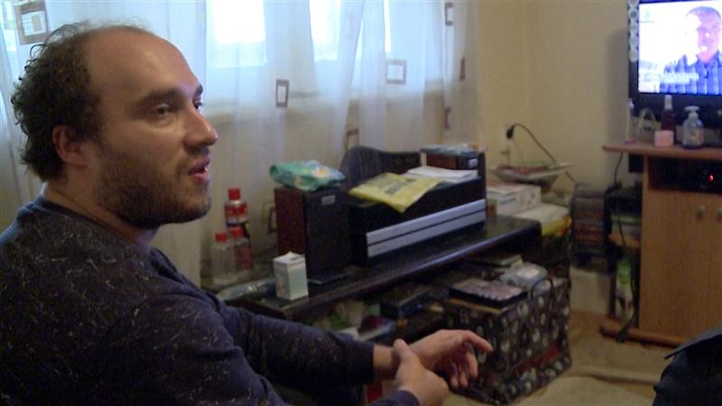 Надеж за Стефан Ивановиќ кој боледува од церебрална парализа