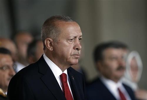 Ердоган ги повика Русија и САД да се држат до ветувањата