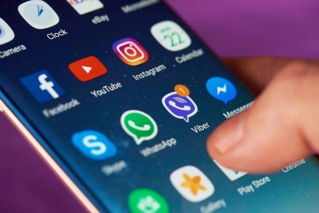 Повторно паднаа Инстаграм и Фејсбук, корисниците се жалеа на Твитер