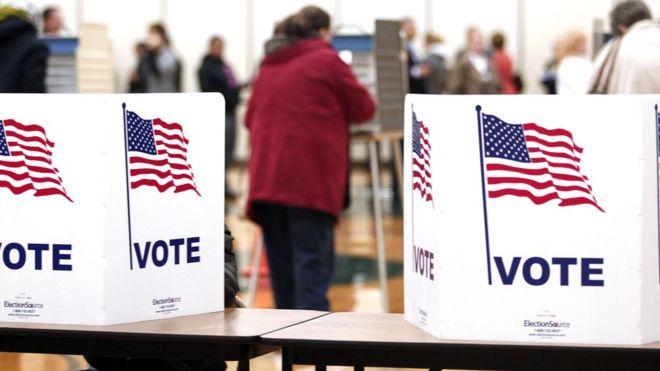Објавени документи за истрагата за претседателските избори во САД