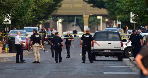 Нов вооружен напад во САД, најмалку тројца убиени