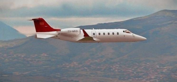 Вистински хаос се случувало на скопскиот аеродром при принудното слетување на авионот со кој Заев требал да патува