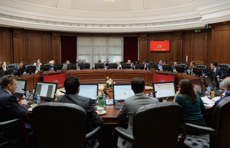 Предлог-буџетот за 2020 година утре на владина седница