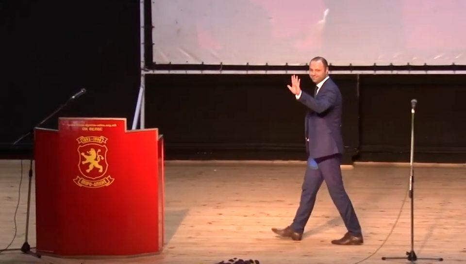 Мисајловски: Се чувствува дека се променува власта, доаѓа нова енергија!