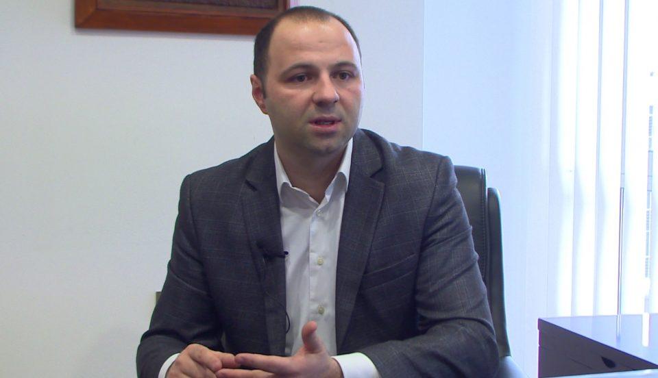 Мисајловски во интервју за КУРИР: ВМРО-ДПМНЕ јако ќе победи на следните избори
