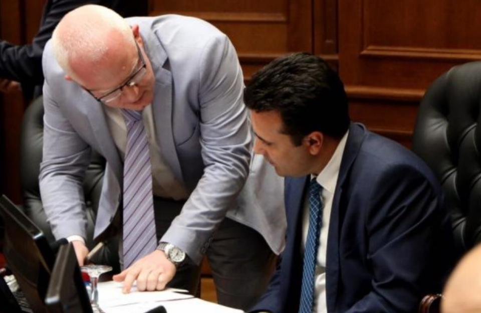 Скандал: Власта со сомнителна фирма го олеснува буџетот за 72 милиони евра