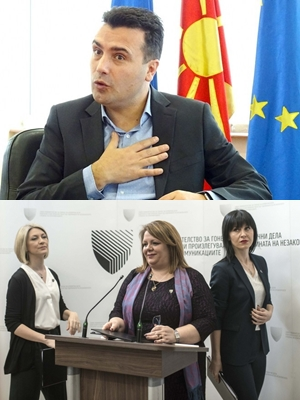 Какви хипотеки има Заев кон СЈО: За 12 илјади евра бараше оставки од ДИК, а сега ги правда обвинителите за стотици илјади евра