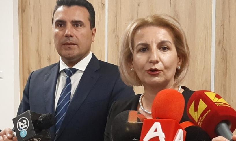 СДСМ и ДУИ го гласаат буџетот во советот: Општина Тетово плаќа адвокат со 5.000 евра месечно