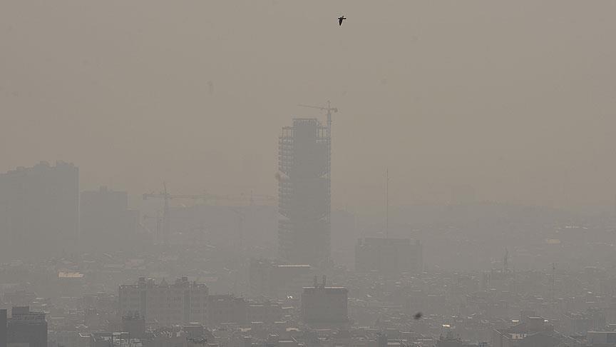 Димовски: СДСМ нема желба искрено да се вклучи во борбата со аерозагадувањето