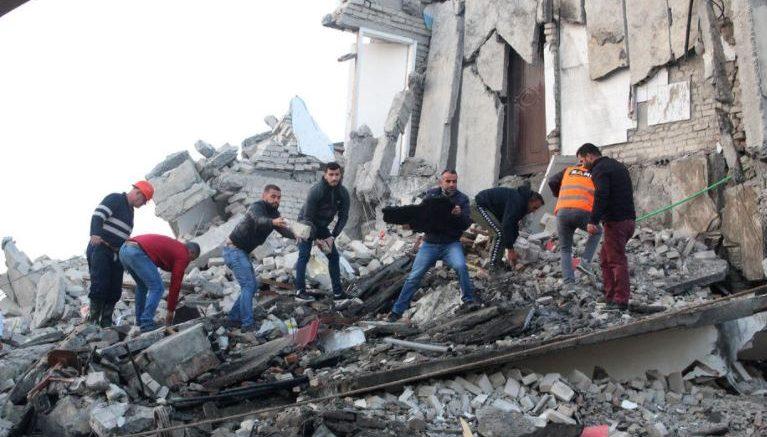 Дебар додели 300.000 денари за настраданите во Албанија