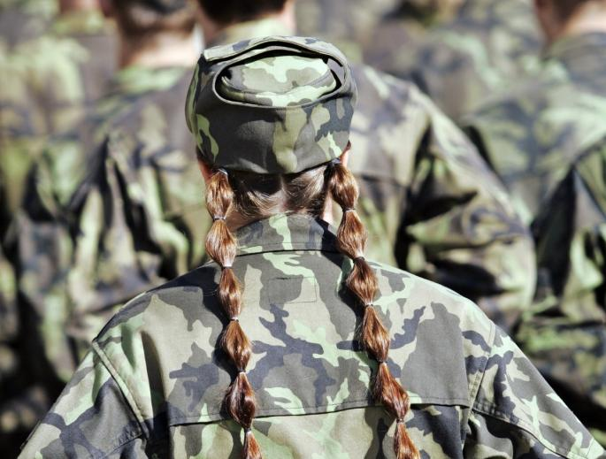 Војничка сексуално нападната од колега во кумановската касарна