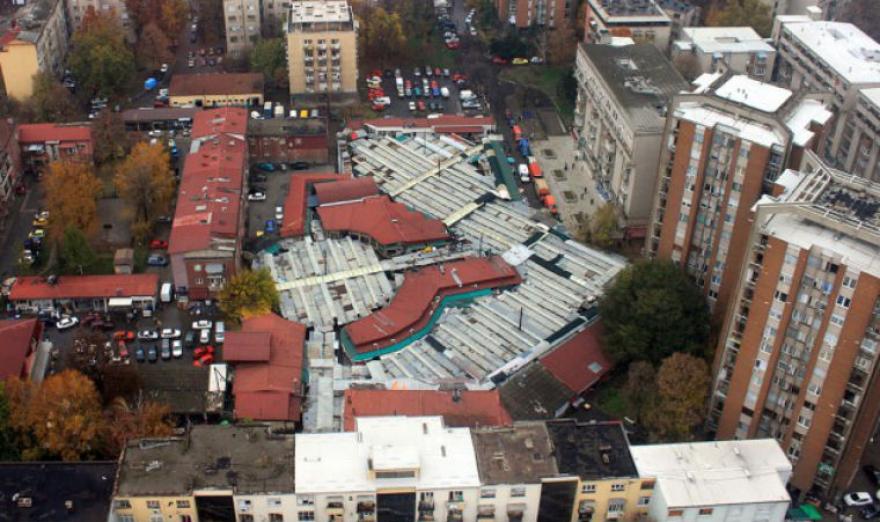 По земјотресите во Албанија, денес информации за квалитетот на градбите во Македонија