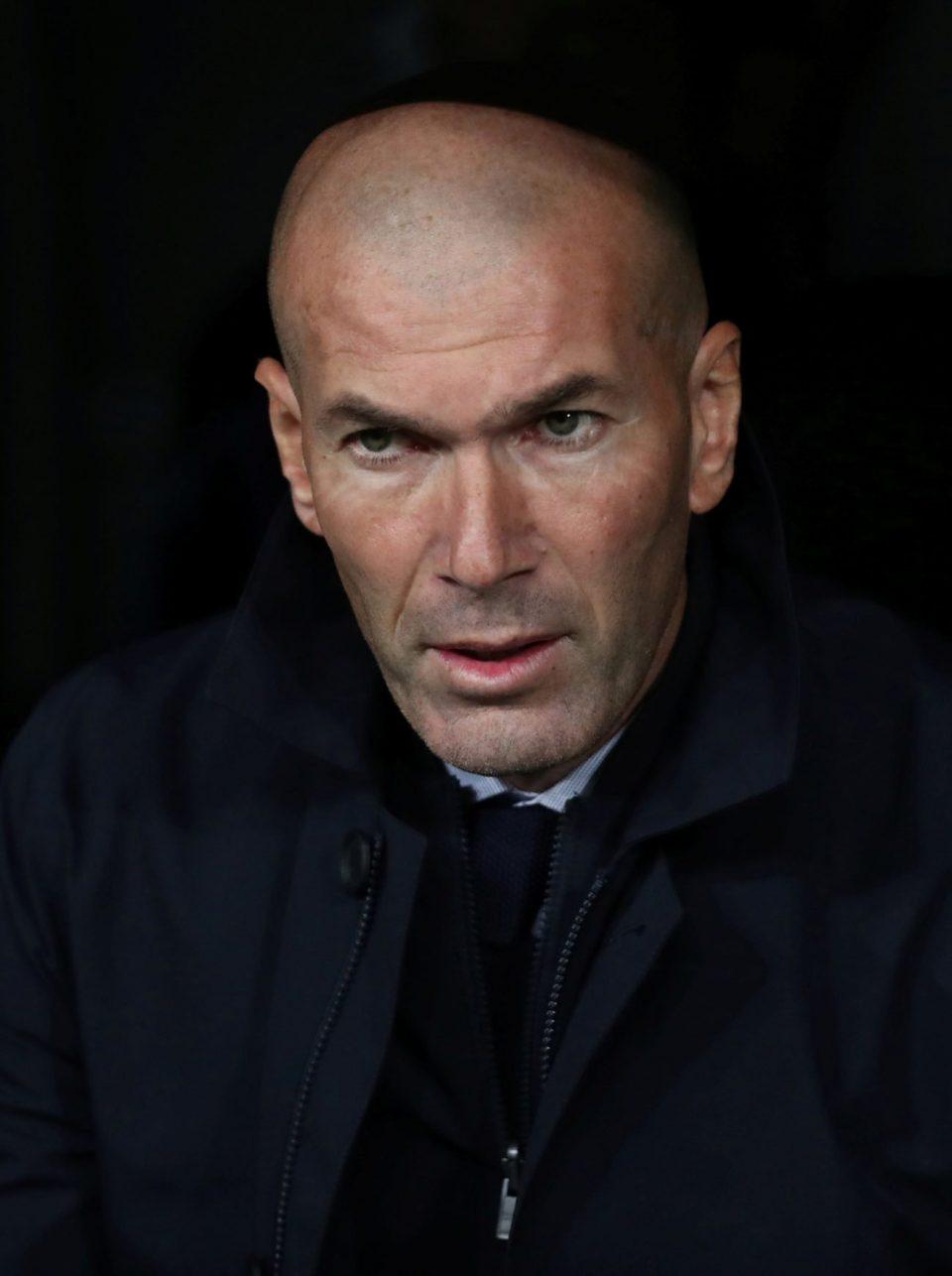 """Зидан ќе биде следниот селектор на """"петлите"""", убедени се во Франција"""