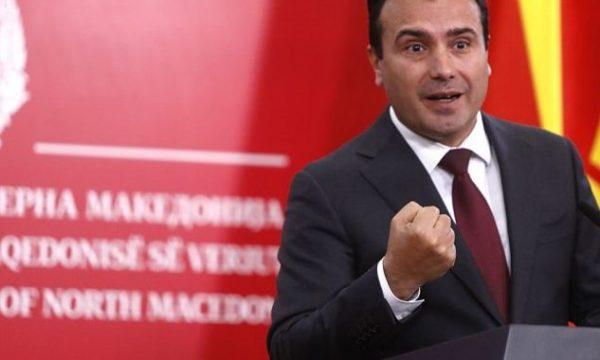 ВМРО-ДПМНЕ: Наместо правдата што ја ветуваше, Заев воспостави систем на криминал и корупција