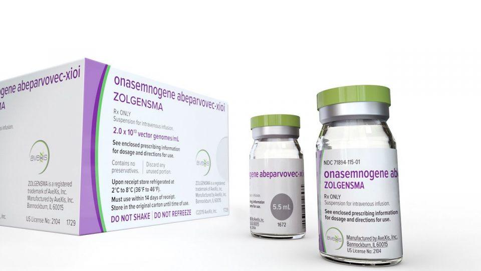 Пациентите на кои им е потребен Золгенсма, најскапиот лек на светот, ќе се извлекуваат со томбола