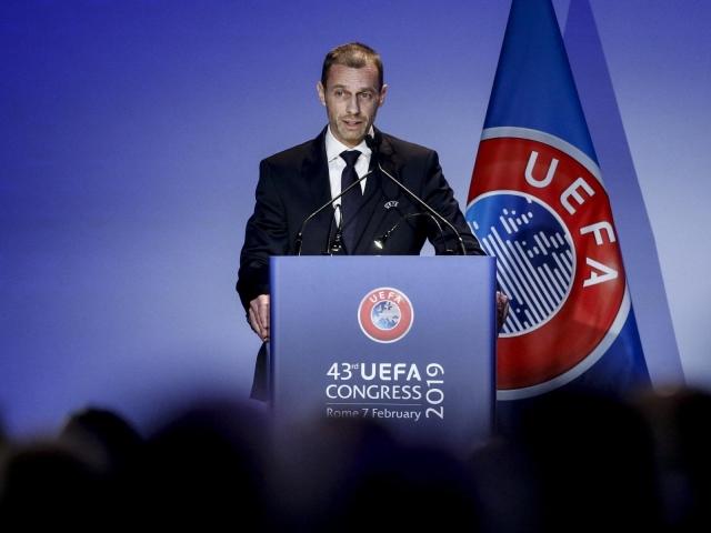 Чеферин се налути – ќе ја менува целата дисциплинска комисија на УЕФА!
