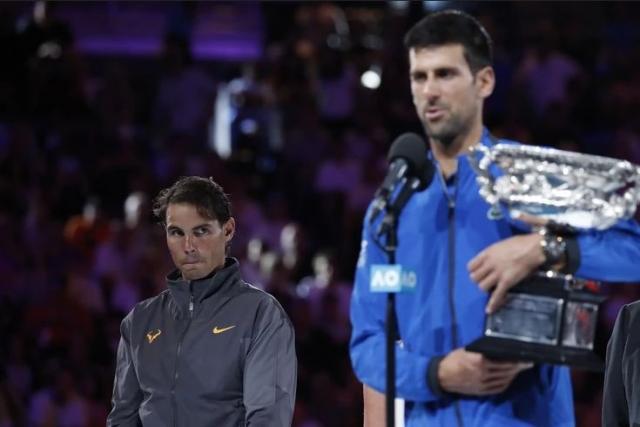 Надал со изјава која нема да им се допадне на неговите и фановите на Ѓоковиќ и Федерер