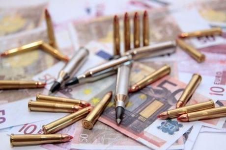 Која земја е најголем произведувач на оружје во светот: Пет фирми го снабдуваат со оружје целиот свет