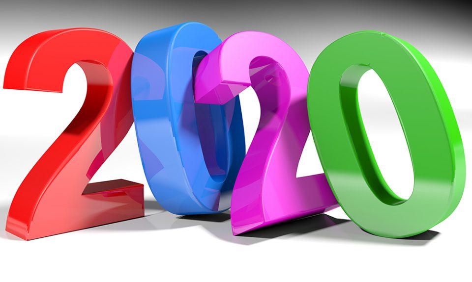 Шест причини за оптимизам во 2020 година