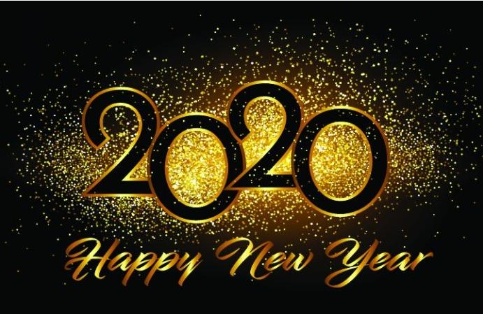 Бидете уникатни: Со овие пораки честитајте им ја новата година на најблиските
