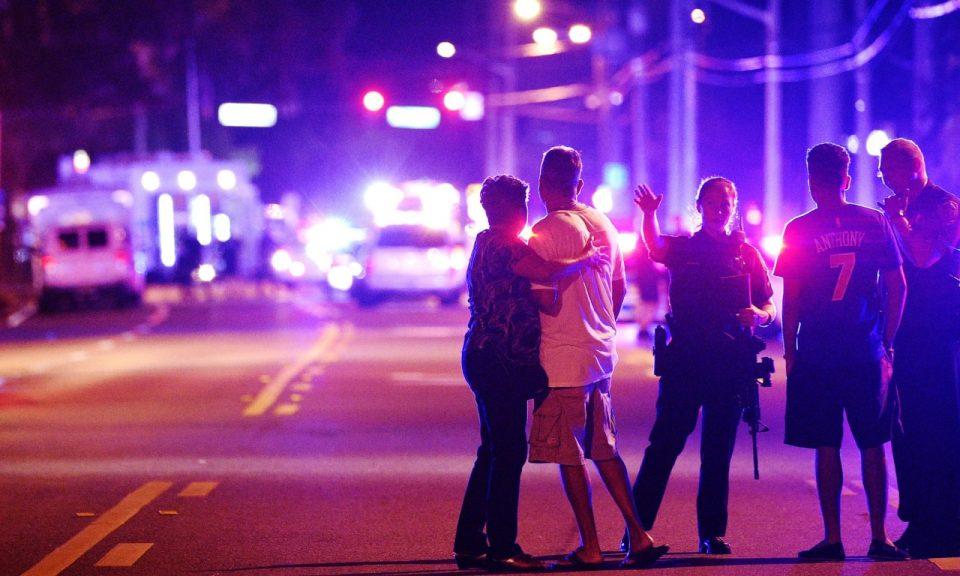 Во САД оваа година имало рекордна бројка на масовни убиства