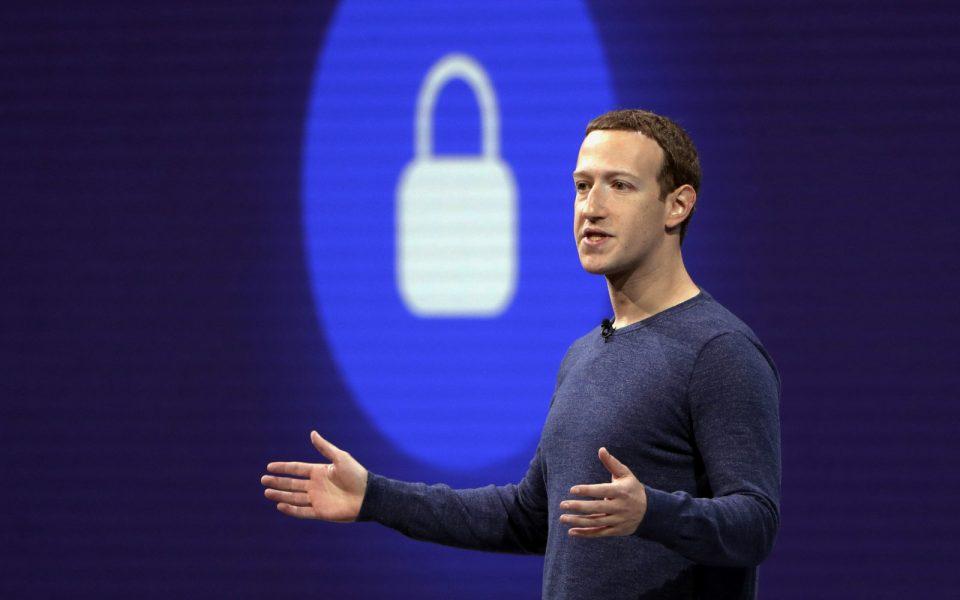 Богатството на Марк Закерберг се зголеми на 100 милијарди долари