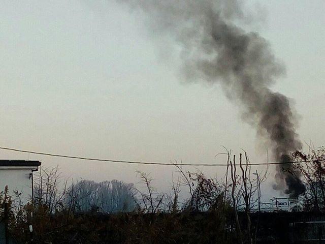 Скопје се гуши: Граѓаните преку фотографии покажуваат што дишеме