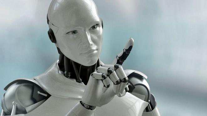 """Компанија нуди 130.000 долари за оној кој на робот """"би му дал"""" лице"""