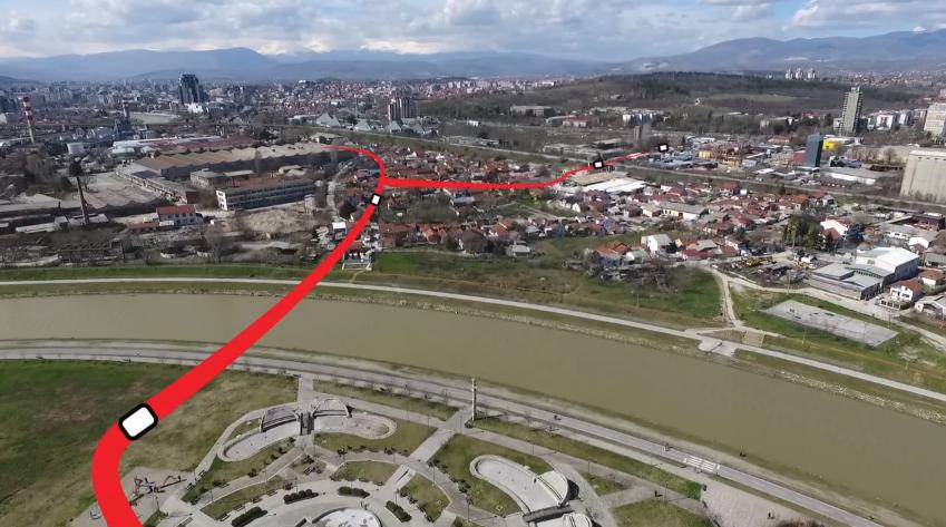 Жителите на Керамидница со прашање до Шилегов: До каде е ветувањето за реална и правилна проценка на имотите за изградба на новиот булевар?
